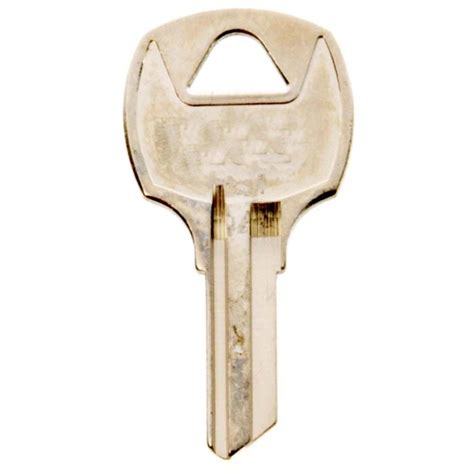 cabinet locks home depot hy ko blank national cabinet lock key 11010na12 the home