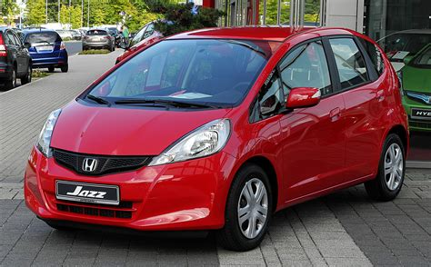 Honda Jazz Picture by Honda Jazz Pictures Information And Specs Auto