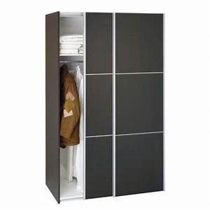 Armoire Fille Conforama : armoire design conforama ~ Teatrodelosmanantiales.com Idées de Décoration