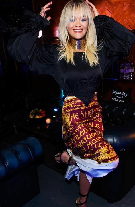 Pin by luke william on Rita Ora | Rita ora, Fashion, Style