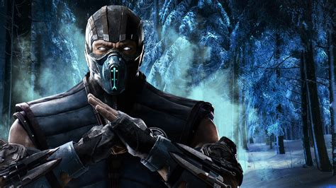 Mortal Kombat X Sub Zero! by theogaming17 on DeviantArt
