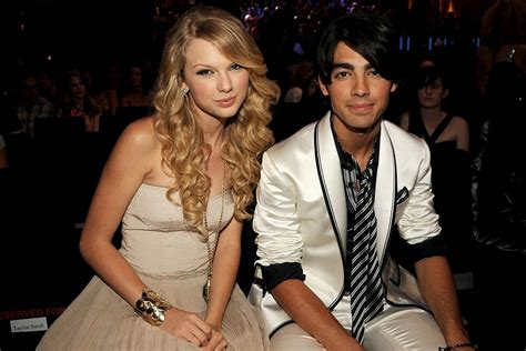 Is Taylor Swift's 'Mr. Perfectly Fine' About Joe Jonas?