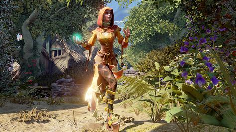 fable legends   constant stream  dlc gamespot