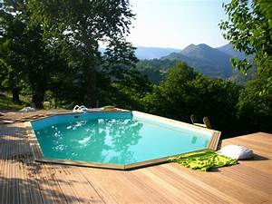 Hors Sol Pas Cher Piscine : piscine hors sol bois castorama meilleur de 30 luxe image ~ Melissatoandfro.com Idées de Décoration