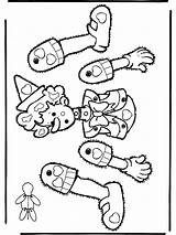 Puppet Coloring Paper Pages Puppets Pull Dolls Crafts Marionette Marioneta Articulated Titeres Marionetas Hand Popular Mermaid Visit Toys sketch template