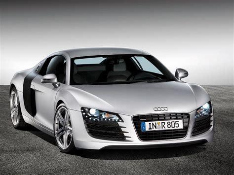 Audi Sports Car Car Wallpapers And Reviews
