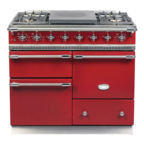 lacanche range cooker macon review housekeeping institute