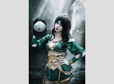 Cosplay Island View Costume Oracle Cheshire