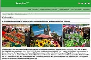Bio Mercato Kempten : wiggensbach hofl den direktvermarkter wochenmarkt biol den in direkt vom ~ Bigdaddyawards.com Haus und Dekorationen