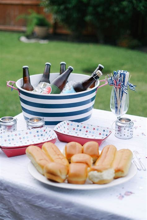 4th Of July Entertaining  Summer Entertaining  By Lynny