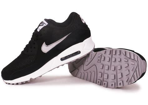 air max blanc nike air max 90 noir et blanc chaussures homme chausport