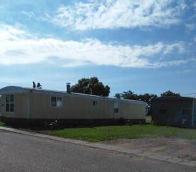 minot mhp manufactured home community mobile home park