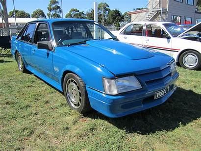 Commodore Holden Vk Hdt Calais Ss 1986