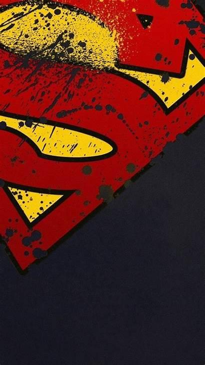 Iphone Superman Plus Minimal