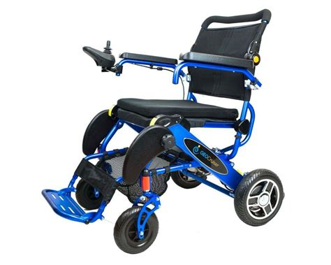 What Types Of Power Wheelchairs Are There?