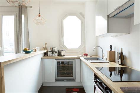 la cuisine de fabrice la cuisine industrielle de fabrice et isabelle à la rochelle leroy merlin