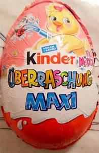 Kinder überraschung Maxi : kinder berraschung maxi ferrero 100 g ~ Eleganceandgraceweddings.com Haus und Dekorationen