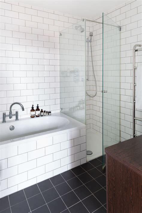 subway tile sizes bathroom transitional  billy balls