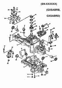 34 John Deere 160 Lawn Tractor Parts Diagram