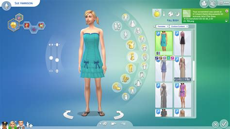sims   year stuff pack fanmade simsworkshop