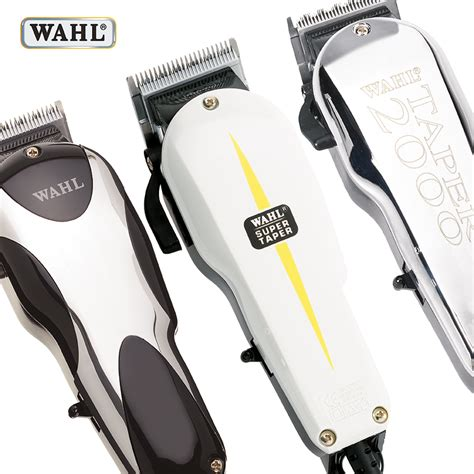 Which Wahl Clipper is best for you? - Salons Direct