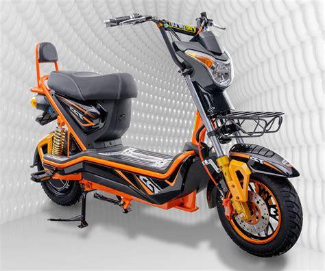 electric scooter po les vehicules electriques e cycle - Scooter Electrique