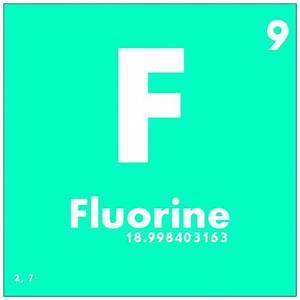 009 Fluorine