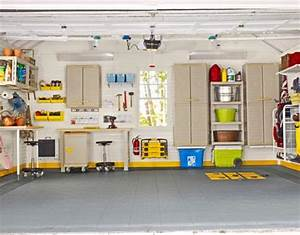 Www Style Your Garage Com : cabinet shelving garage shelving ideas with modern style garage shelving ideas best way to ~ Markanthonyermac.com Haus und Dekorationen