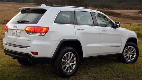 jeep grand cherokee laredo diesel review road test