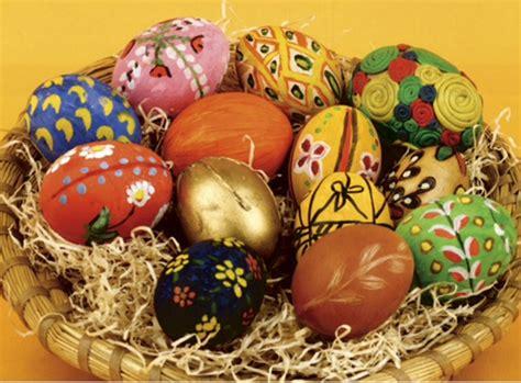 œufs de p 226 ques en 43 id 233 es modernes