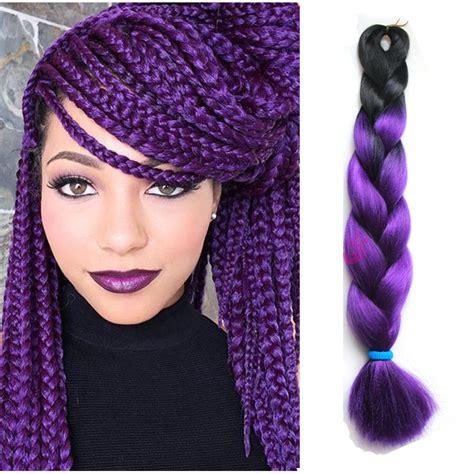 Purple Passion Hair Thar Be Hair Here Pinterest