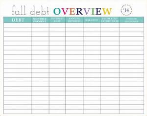 Snowball Debt Calculator Spreadsheet Debt Avalanche Spreadsheet Google Spreadshee Debt