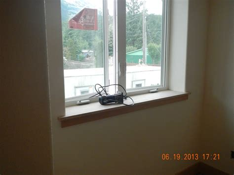 Interior Window Sill by Interior Window Trim Gallery Studio Design Gallery