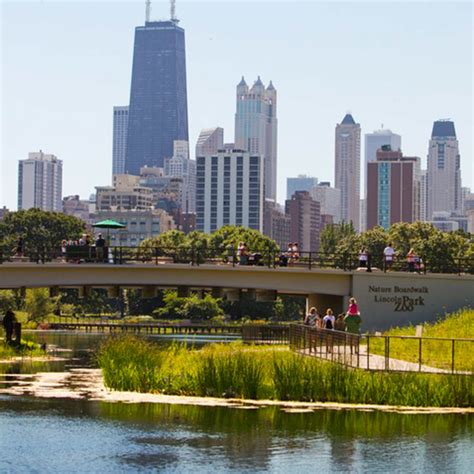 Best Things To Do In Chicago's Lincoln Park  Travel + Leisure