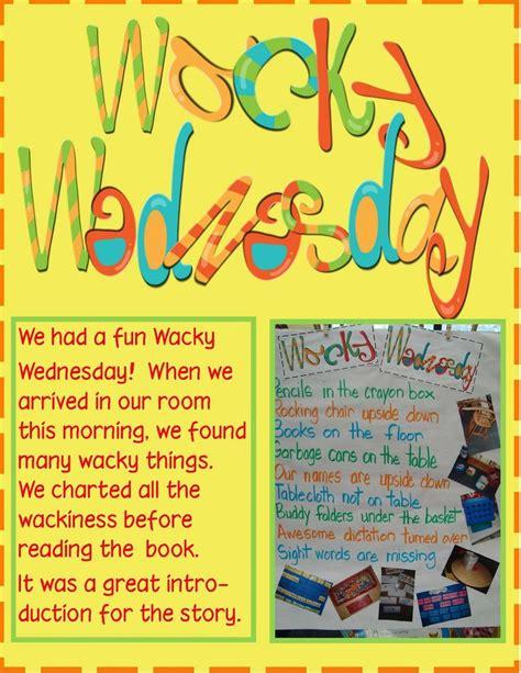 25 best ideas about wacky wednesday on dr 871 | 6f98a7263bada1ecbff6836d62a598de kindergartens pre k