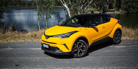 Review Toyota by 2017 Toyota C Hr Koba 2wd Review Caradvice