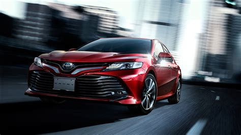 Toyota Camry Hybrid Hd Picture by Toyota Camry Hybrid 2018 Wallpaper Hd Car Wallpapers