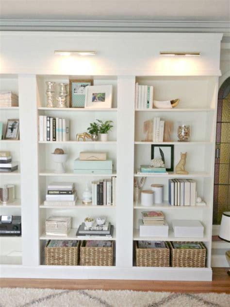 17 Best Ideas About Custom Bookshelves On Pinterest