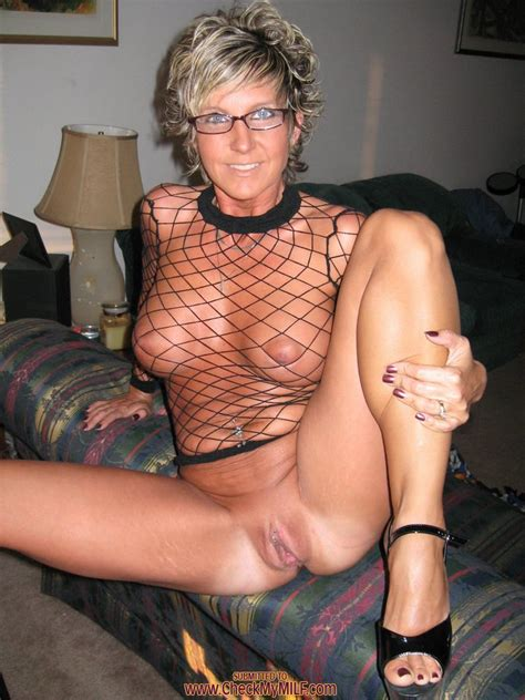 Blonde Milf Amateur Pounding