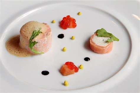la nouvelle cuisine lafite celebrates with a nod to nouvelle cuisine out the
