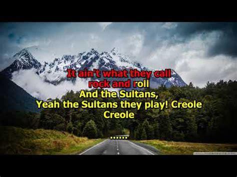 Sultans Of Swing Hd by Sultans Of Swing Dire Straits Karaoke Hd