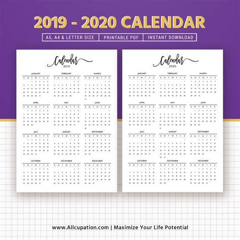 calendar printable calendar planner design planner