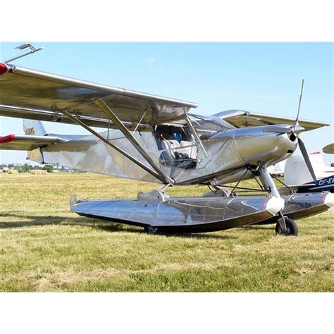 Learn About Best Small Amphibious Planes