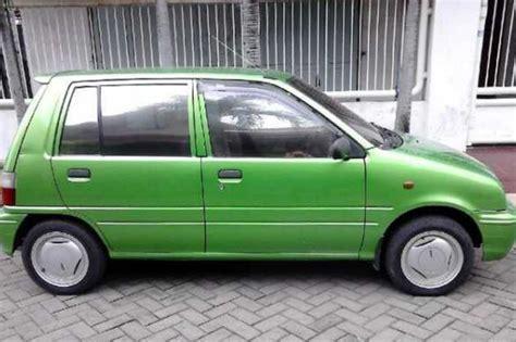 Modifikasi Daihatsu Ceria by Modifikasi Mobil Daihatsu Ceria Gambar Modifikasi Mobil
