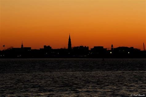 Boat Tours Charleston Sc by Sunset Charleston Picture Of Low Country Boat Tours