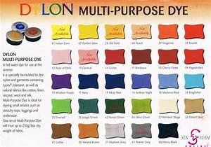 Dylon Multi-Purpose Fabric Dye
