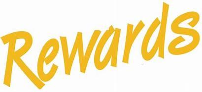 Rewards Reward Box Transparent Program Six Points