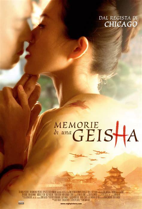 il cinefilo memorie di una geisha 2005 torrent