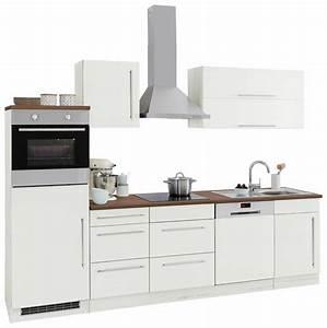 Küchen Otto Versand : held m bel k chenzeile samos ohne e ger te breite 280 ~ Watch28wear.com Haus und Dekorationen