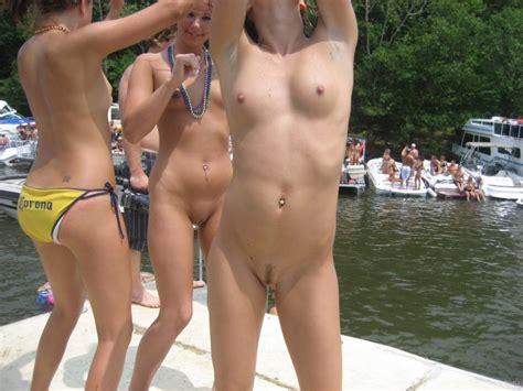 college girls spring break sex